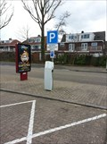 Image for Aarhof charging station - Alphen aan den Rijn