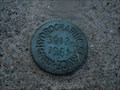 Image for Benchmark 3912  - Hydrographic Service of Canada - Trenton, ON