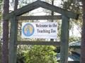 Image for Santa Fe Community College Teaching Zoo