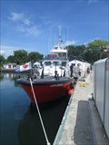 Image for CCG Cutter Cape Mercy - Cobourg, ON
