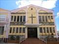 Image for Antioch Baptist Church - Basseterre, St. Kitts