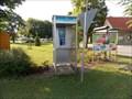 Image for Payphone / Telefonní automat - Lom, okres Písek, CZ
