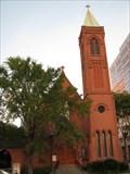 Image for St. James Episcopal Church - Baton Rouge, Louisiana