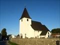 Image for Kostel sv. Marí Magdalény - Ružená, okres Jihlava, CZ