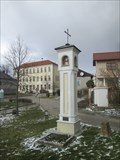 Image for Wayside shrine - Stetten, Austria
