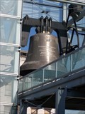 Image for The World Peace Bell - Newport, KY