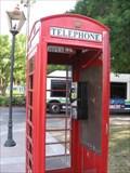 Image for UC Davis Campus Payphone - Davis, CA