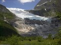 Image for Bøyabreen Glacier - Fjærland, Norway