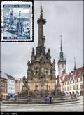 Image for Holy Trinity Column / Sloup Nejsvetejší Trojice - Olomouc (North Moravia)