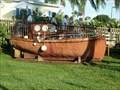 Image for Shrimpers Boat - Stuart, FL