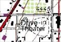 Image for Bountiful Motor View Theatre - Bountiful, Utah (Demolished)