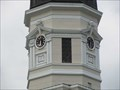 Image for Courthouse Clock - Port Gibson, MS