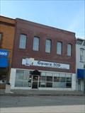 Image for 109 South Washington - Clinton Square Historic District - Clinton, Mo.