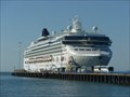 Image for Puntarenas Cruise Ship Port - Puntarenas, Costa Rica