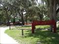 Image for Nye Jordan Park - Bartow ,FL