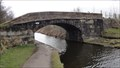 Image for Stone Bridge 52 On The Rochdale Canal