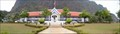 Image for Phang-na Provincial Hall—Phang-na, Thailand.