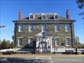 Image for CNHS - Admiralty House - Édifice-de-l'Amirauté - Halifax, Nova Scotia