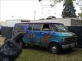 Image for Circus Chimera Painted Van