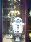 Image for R2D2 & C3PO - Dort Mall - Flint, MI