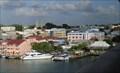 Image for Hanging of Pirate Captain John Fenn - St. Johns, Antigua