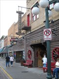 Image for The Murder of Wild Bill Hickok - Deadwood, SD