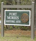 Image for Fort Morris - Midway, GA
