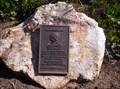 Image for Raoul Wallenberg Memorial - Saratoga, California