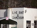 Image for Live Bait and Game Room, Siler City, NC