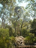 Image for Southern Cross Windmill, Pioneer Museum Park - Kangaroo Valley, NSW