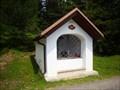 Image for Kapelle Sinnesbrunn - Tarrenz, Tirol, Austria