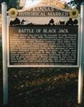 Image for Battle of Black Jack - US - 56