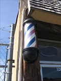 Image for Luckys Joint Barber Shop - El Cerrito, CA