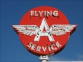 Image for Flying A Service Station - Truckee, CA