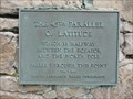 Image for The 45th Parallel of Latitude (The Center Point Between the North Pole and The Equator)