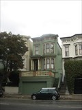 Image for Pine St Victorian House - San Francisco, CA