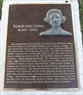 Image for Elizabeth Arden Graham 1884-1966 - Thoroughbred Park