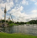 Image for IMPARK - Olympiapark - München, Germany