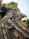 Image for Texas Western Model Railroad Club - Fort Worth, Texas