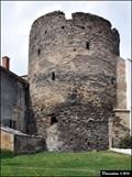 Image for Kolínská bašta - Mestské opevnení v Kourimi / Kolin Bastion - Kourim City's Fortification (Central Bohemia)