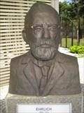Image for MEDICINE: Paul Ehrlich 1908 - Sao Paulo, BRAZIL