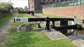 Image for Lock 2W On The Huddersfield Narrow Canal – Ashton-Under-Lyne, UK