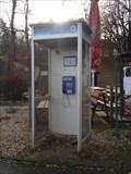 Image for Telefonni automat, Nelahozeves