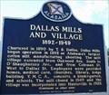 Image for Dallas Mills - Rison School