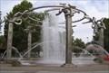 Image for Riverside Park Fountain -Spokane