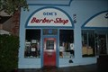 Image for Gene's Barber Shop - Pacific Grove Calfornia