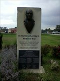 Image for Dr. Martin Luther King Jr. Memorial Way - South