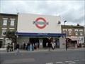 Image for Arsenal Underground Station - Gillespie Road, London, UK