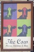 Image for Cow - Guildhall St, Cambridge, Cambridgeshire, UK.