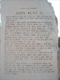 Image for John Kunz II - Bern, ID, USA
